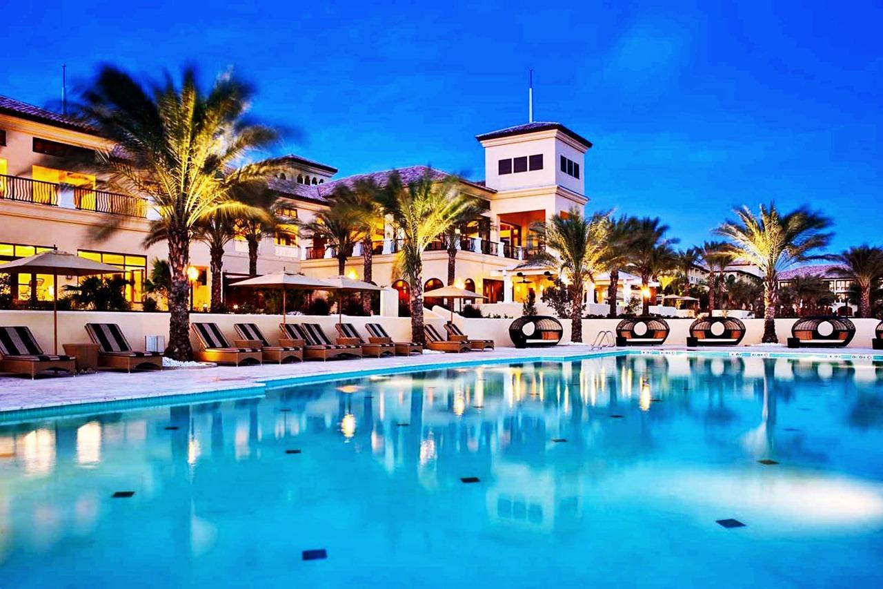 بهترین و ساحلی ترین هتل ترکیه