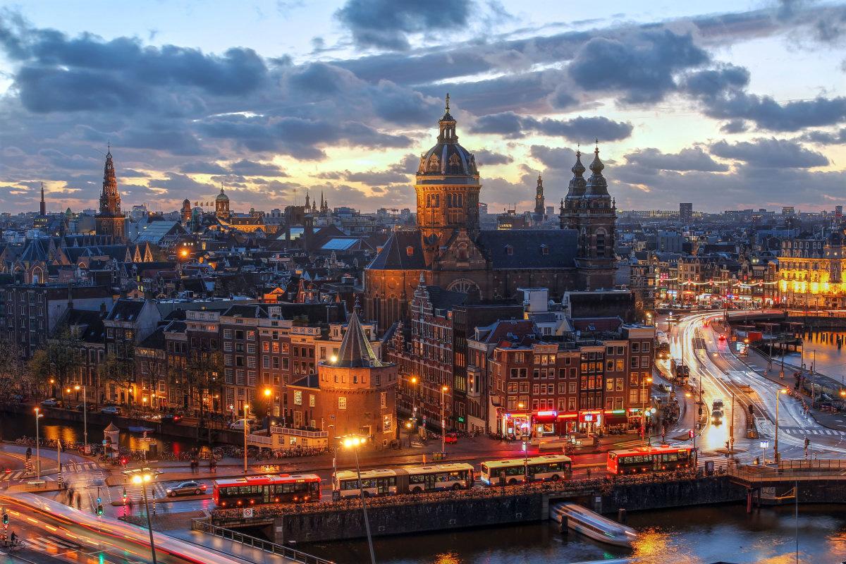 فرانسه-هلند-المان