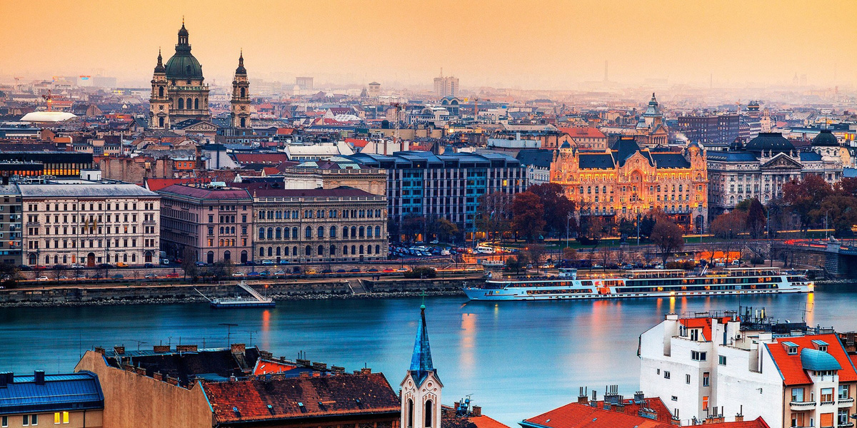 مجارستان-اتریش