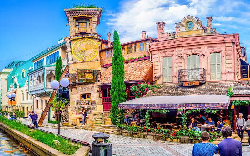 billisi-street-view