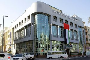 هتل دوروس دبی   Dorus Hotel