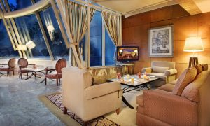 هتل جود پالاس دبی   Jood Palace